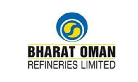 Bpcl company logo